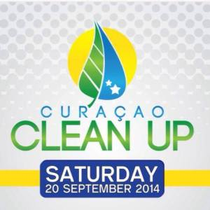 curacao clean up..